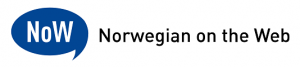 Logoen til Norwegian on the web