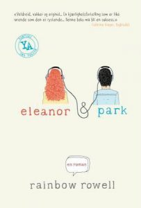 Eleanor og Park av Rainbow Rowell