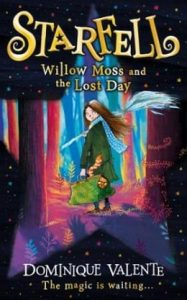 Willow Moss and the lost day of Dominique Valente